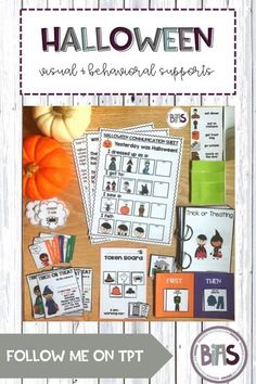 This resource has everything you need to have a successful night of trick or treating with your little one.