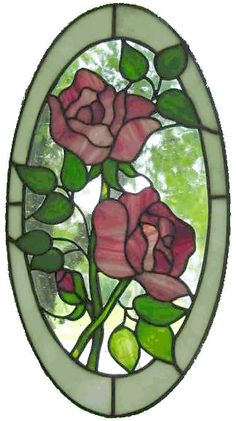 Decorative Panels / roses.gif