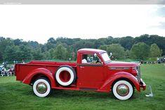 1948 Diamond T Model