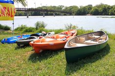 As the days get longer, so does the fun. From dusting off your green thumb to paddling on the lake, the Lakewood area has the perfect activities for spring.