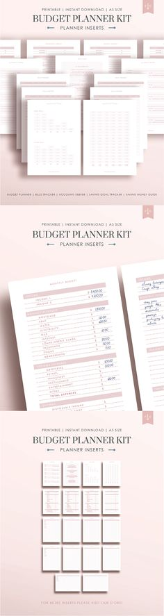 Expense Tracker Excel Spreadsheet Budget Templates and Planners