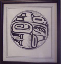 charles edenshaw art - Pesquisa do Google