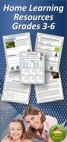 Easy print and go reading, math, science resources for homeschool. Motivating and effective. Great for temporary home learning situations. Education Logo, Kids Education, Elementary Education, Science Resources, Learning Resources, Economics Lessons, Magic School Bus, Reading Intervention, Home Learning