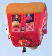 barn balloon 2010