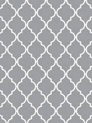 Quatrefoil Wallpaper for iPhone & iPad {Light Gray with Yellow, Aqua, Pink, or White} Each color is available for iPhone and iPad. Simple Wedding Invitations, Diy Invitations, Invites, Diy Envelope Liners, Grey And White Wallpaper, Traditional Pendant Lighting, Kitchen Wallpaper, Room Lights, Home Remodeling