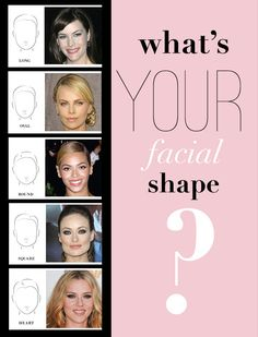 How to shape your brows according to your facial shape @BillionDollarBrows Click the image to learn more