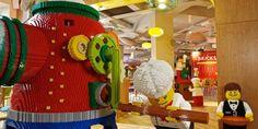 Hotel LEGO en California