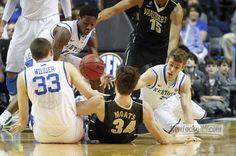 Game photo in SEC