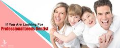 If you are looking for professional #LeedsDentist - Please get in touch with http://www.ls1dental.co.uk/ or call at 0113-278-7711