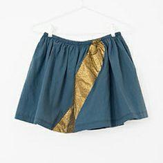 Bobo choses - Sash mini skirt