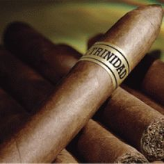 Trinidad Cigars - Are You Men Enough to Smoke One? Because I'm a woman and I LOVE this cigar.are you woman enough to smoke one? Canada Goose Homme, Cigar Art, Premium Cigars, Good Cigars, Pipes And Cigars, Hooch, Cuban Cigars, Cigar Smoking, Mans World