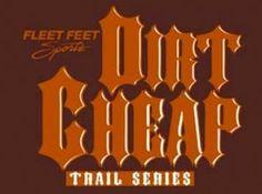 Run in a trail race @YJR_98 @fleetfeetroc #fitfluential #fitnessbucketlist
