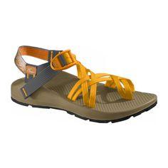 Chaco Custom-design Yellow/Orange ZX/2