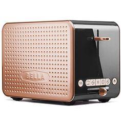 DeLonghi Distinta Copper Kitchen Appliances are Amazing | Hobbs ...