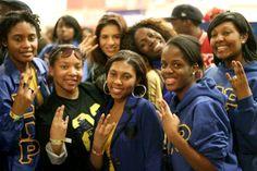 Five Challenges Black Sororities Must Address in 2014