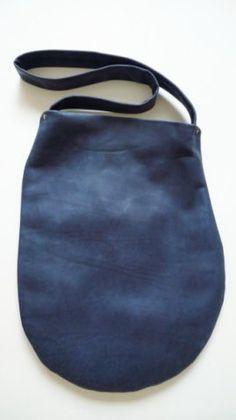 Nutsa Modebadze...love this bag!