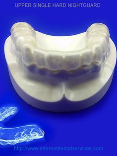 Our Night Guards are for those that either Grind or Clinch their teeth. You will receive the same exact Night Guards that our labs make for dentists at 85% off