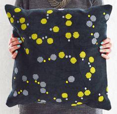 Soft Furnishing & Upholstery Design By Samantha Williamson