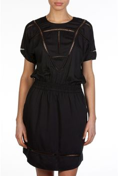 Country Road - Country Road - Women's Dresses Online - Smock Dress