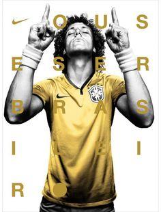 Nike Brasil, 1, In-house, Nike, Impresos, Al aire libre, Publicidad