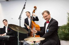 Live-Band für Firmenfeiern & Events in AT Live Band, Jazz Band, Music Instruments, Events, Projects, Wedding, Musical Instruments