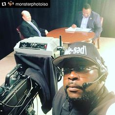 #RP @monsterphotoiso Working with @senatorchriscoons and @therealivancthomas the hat I'm wearing is sponsored by my family @poetikempire #netde #wilmingtonde #igersdelaware #Blessed #Melanin #POTD #BOSS #Apparel #PicOfTheDay #PhotoOfTheDay #Fashion #Delaware #TV #Media #Camera #Print #Flim #FlashingLights #Fitted #Hats #Snapbacks #BehindTheScenes #Vibes #poetikempire