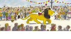 Helen Stephens Children's Book Illustrator & Author
