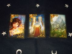 Group Reading for 10-28-16  Gilded Reverie Lenormand  CHILD + CROSSROADS + MOUNTAIN: Message for the day  You can overcome any obstacle by choosing to live in the present, having fun, and staying in a positive frame of mind.  Click here www.kcrcounseling.com for an insightful session with Kathleen Robinson.