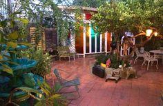 Dreamcatcher Guest House in San Juan, Puerto Rico   B&B Rental