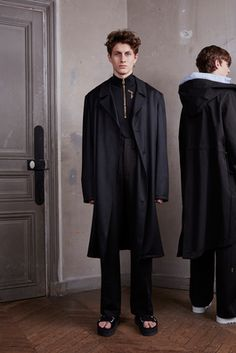 Off-White Spring 2016 Menswear Fashion Show: Complete Collection - Style.com