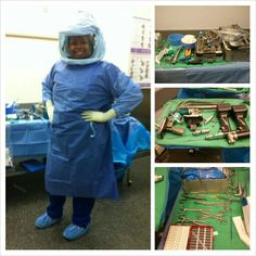 Surgical Tech Week !!!!