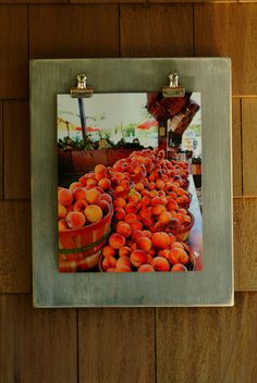 Peaches by NorthForker on Etsy