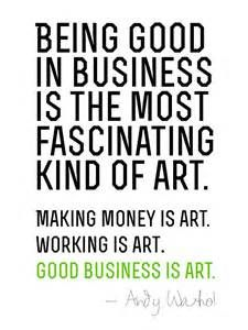 Andy Warhol Quotes Delectable Andywarholquotessayingsmakingartbestquote 500×500  Art . Design Decoration