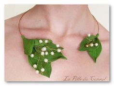 Parisian jewelry designer Delphine Roche de Montgrand
