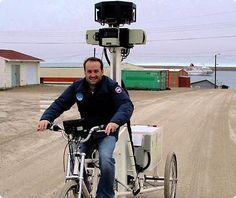 Street View continua a chegar ao Ártico