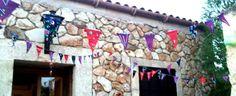 Cómo decoré una fiesta de temática India #indiandecoration #decoration #farolillos #decoraciónfiesta #india