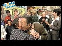 La Fête des Voisins - YouTube France, Couple Photos, Couples, Couple Shots, Couple Photography, Couple, Couple Pictures, French