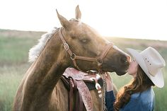 Emma & Hunter | Kennwick, WA | Equestrian Photographer | Jeni Jo Photography
