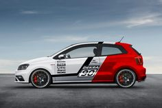 Sport Cars, Race Cars, Van Wrap, Volkswagen Polo, Car Colors, Car Painting, Rally Car, Car And Driver, Car Decals