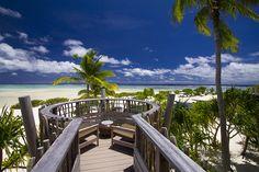 The Brando Resort in Tahiti #Brando #Tahiti #resort #island