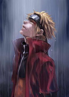 Naruto - great artwork #anime