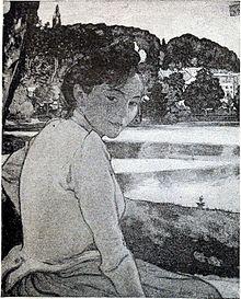 Louis Anquetin — Wikipédia