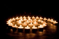 Taize Prayer | the contemplative prayer form that has become known as taize prayer ...