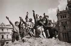 www.madridantiguo.org https://www.facebook.com/ciudadyarrabal  Cibeles y la Guerra Civil