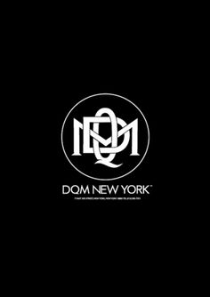 Designspiration — DQM | MONOGRAM | Flickr - Photo Sharing!