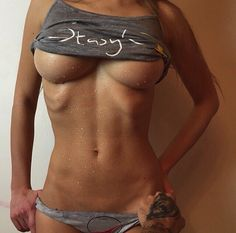 Boobs and body motivation