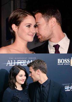 JUST KISS ALREADY