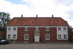 Endruplund Manorhouse, Denmark