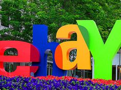 Pin your eBay products on this board to share around the world! Let's start repinning & spread our products across the globe together!! eBay Sellers pinning, sharing, liking, networking, marketing, bumping, tweeting, facebooking products globally on PINTEREST everyday! Share your link anywhere & everywhere! FYI: If you would like to be added to this board, please contact any of the pinners on this board & an invite request can be sent to you =)