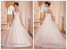 Cap Sleeves Sweetheart A-line Lace Appliques Keyhole Back Wedding   Dresses http://www.ckdress.com/cap-sleeves-sweetheart-aline-lace-appliques-  keyhole-back-wedding-dresses-p-2024.html  #wedding #dresses #dress #lightindream #lightindreaming #wed #clothing   #gown #weddingdresses #dressesonline #dressonline #bride